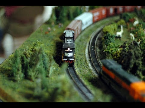 A Buyers Guide to Lima Model Trains