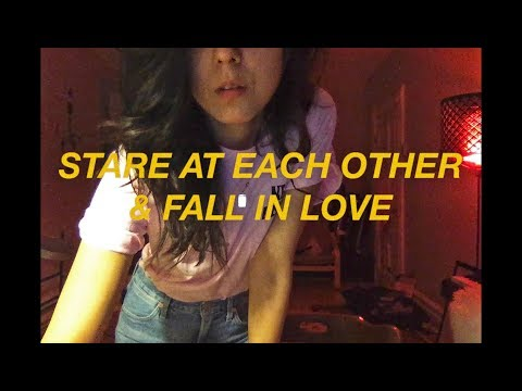 Daniela Andrade - Stare at Each Other & Fall in Love