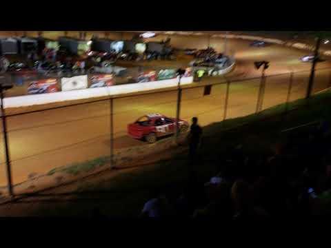 FWD Main at Laurens Speedway 5/12/18