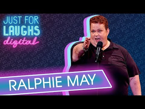 Ralphie May - These Are Glorious Times
