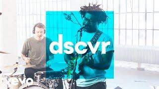 R.LUM.R - Frustrated - Vevo Dscvr (Live)