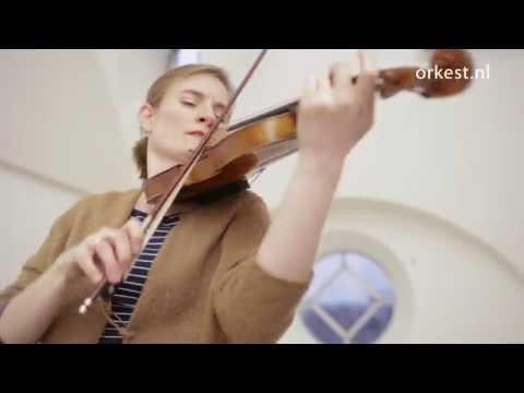 Tsjaikovski Serenade voor strijkers - Laura Oomens