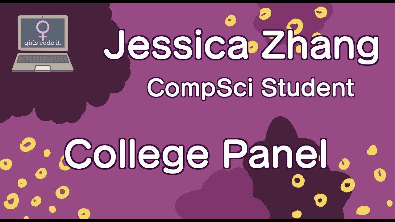 STEM Session 8: Computer Science Student Panel
