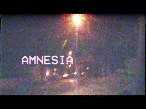 CARL JOHNSON (VP) x YGNOR x PEET - AMNESIA (prod. WADER) [OFF. VIDEO]