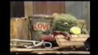 "Sesame Street ""Slayer Sing-Along"""