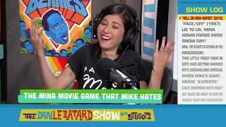 Adnan Virk and Mina's Movie Game - Jan 17, 2018