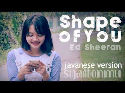 Ed Sheeran - Shape of You Javanese Version (Syaitonmu)