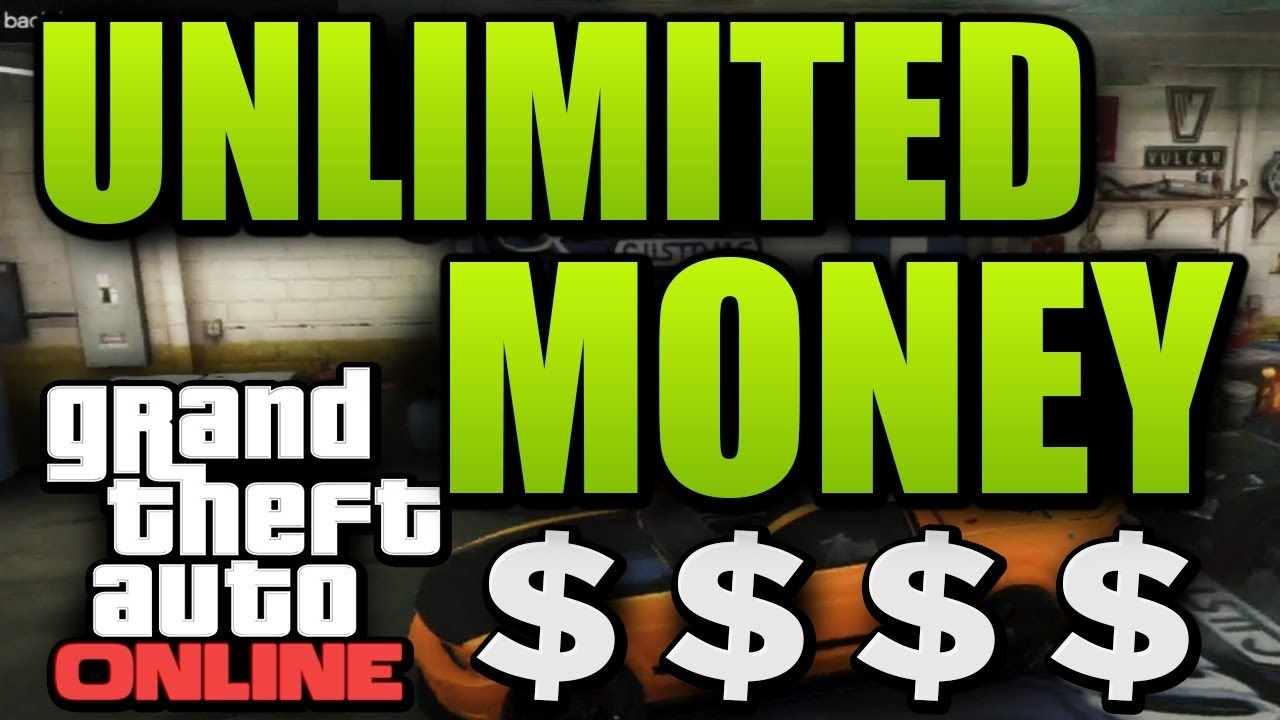 How To Mod Gta 5 Online Xbox One Money HOW TO MOD YOUR GTA 5 ONLINE