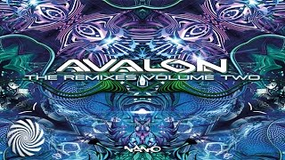 Astrix - Tweaky (Avalon Full On Remix)