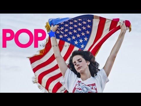 POP hanragitaran - Americanization / Ամերիկանիզացում