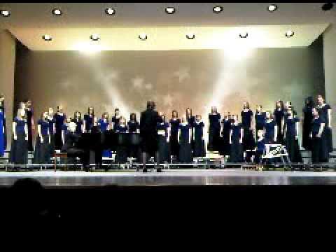 Rochester High School Treble Choir