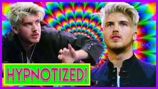 I WAS HYPNOTIZED!