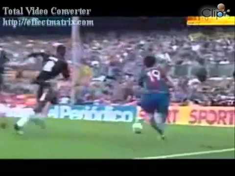 Các pha trình diễn kỹ thuật của Messi - Clip.vn.mp4