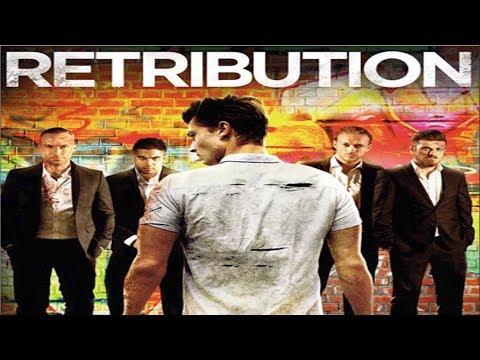 RETRIBUTION Official Trailer (2017) Calum Best