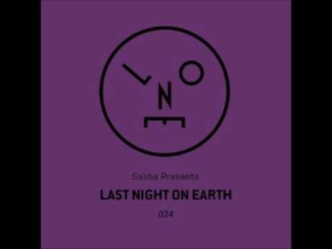 Sasha - Last Night On Earth 024 - Guest Cristoph - 18-04-2017