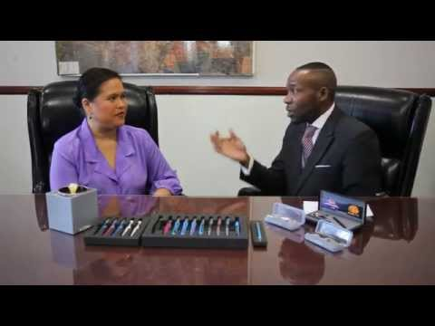 Chase Mission Main Street Grants 2014 - Interview with M. Joseph Miller II - Part 1