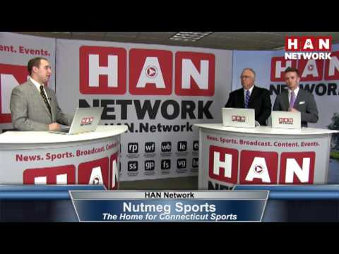 Nutmeg Sports: HAN Connecticut Sports Talk 2.28.17
