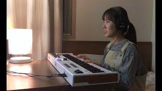 위너(WINNER) - 아예(AH YEAH) 지브리 느낌으로 바꿔서 치기 | 피아노 커버