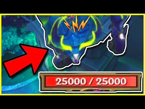 "WTF IS THIS IN LEAGUE OF LEGENDS?? NEW ""INVASION"" GAME MODE!"