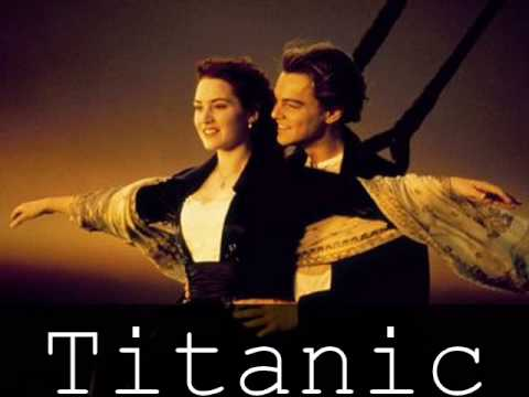 Titanic - Song