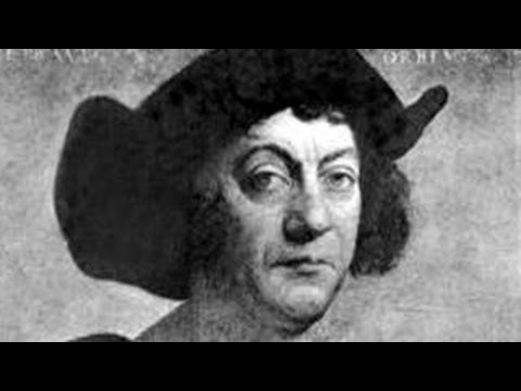 Historian on the real lesson of Columbus Day