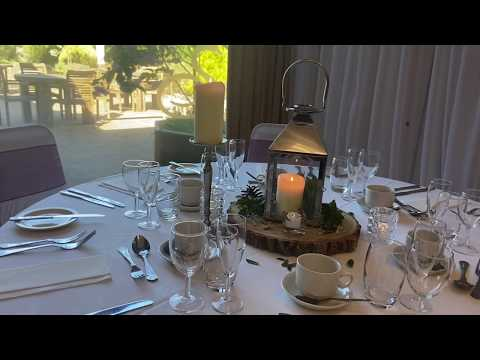 Wedding Open Day Preview