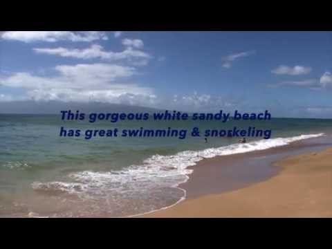 Direct Oceanfront Luxury Vacation Rental at the Maui Kai Resort