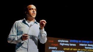 The 3 A's Of Awesome - Neil Pasricha
