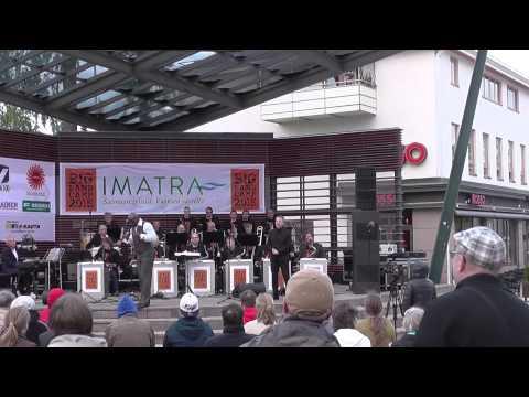 Imatra Big Band - Soul Town