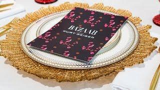 Baixar Afternoon Tea With Kurt Geiger & Harper's Bazaar Arabia