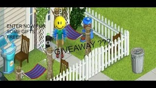 Smallworlds Giveaway?