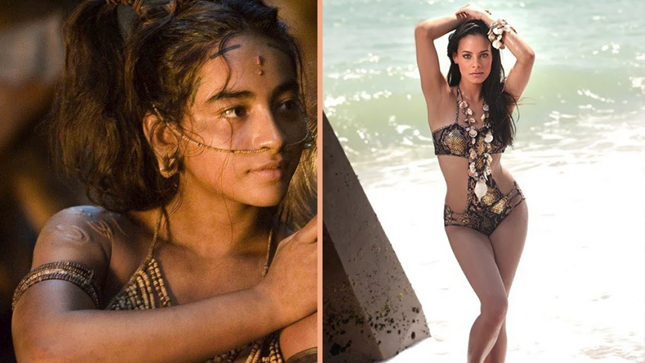 Download Apocalypto  ⭐ Then and Now  Real Name and Age ⭐ NI FOCUS⭐