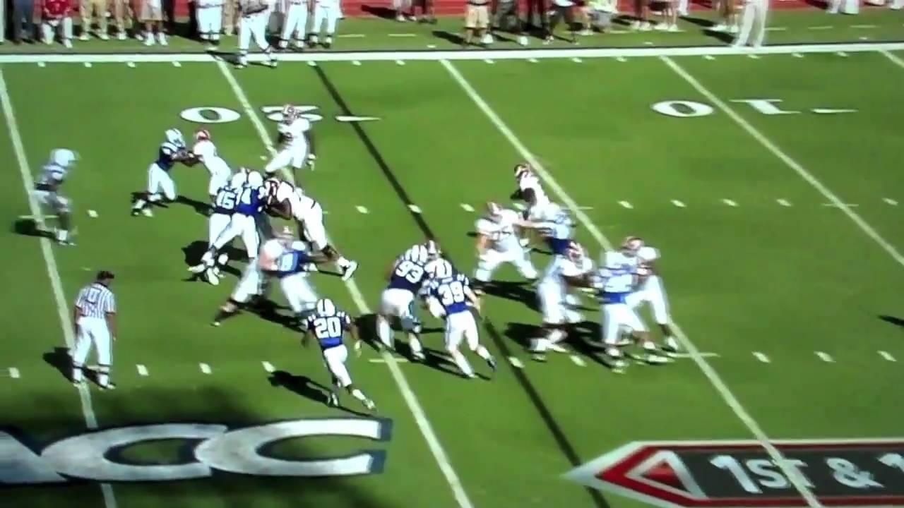 Download Alabama vs Duke Highlights (2010)