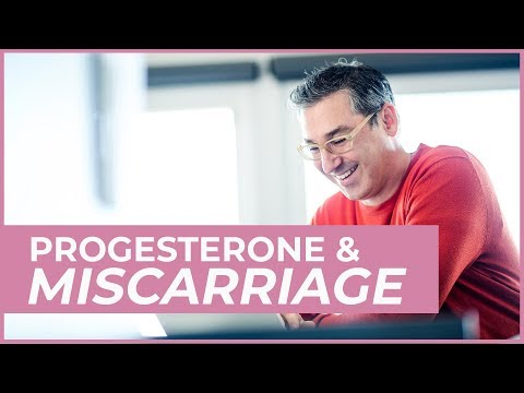 can-progesterone-help-you-with-miscarriage?-|-the-fertility-expert