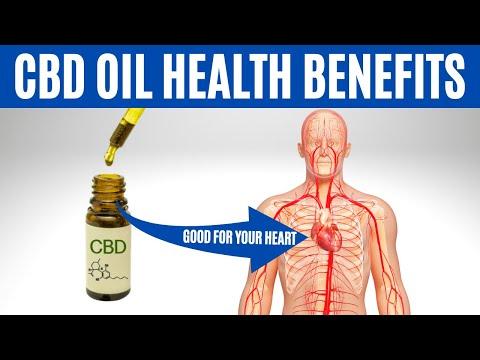 CBD OIL BENEFITS - 12 Amazing Health Benefits of CBD Oil!