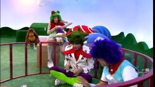 Quintal da Cultura - Momento Cabuloso: A Maluca dos Brinquedos - 26/10/12