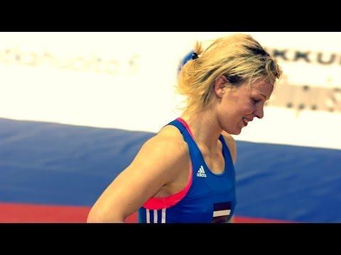 69Kg Bronze 1  - Women Wrestling - European Championships 2014