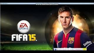 где скачать и как установить FIFA 15 торрентом 100 вариант