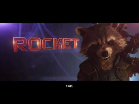 Marvel's Guardians of the Galaxy Vol. 2  New Mix