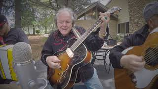 Peter Rowan - The Show On The Road