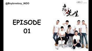 Video [INDO SUB] Goodbye Mr.X - Episode 1 download MP3, 3GP, MP4, WEBM, AVI, FLV November 2018