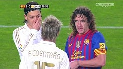 Mesut Özil vs Barcelona (Away) 11-12 HD 720p by iMesutOzilx11 [Copa del Rey]