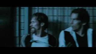 Daybreakers Official Trailer