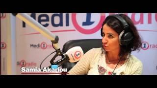 Face à Bilal Marmid - Samia Akariou Ep 11