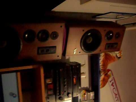 Il Mio Impianto Yamaha Mx1000 Infinity Sm 152 Denon Pma
