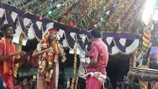 Remunda krushana guru bhajn mandali of Bulu satpathy ( Bhal paebara dali uphara ...)