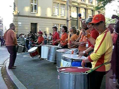 Luxembourg Marathon 2007