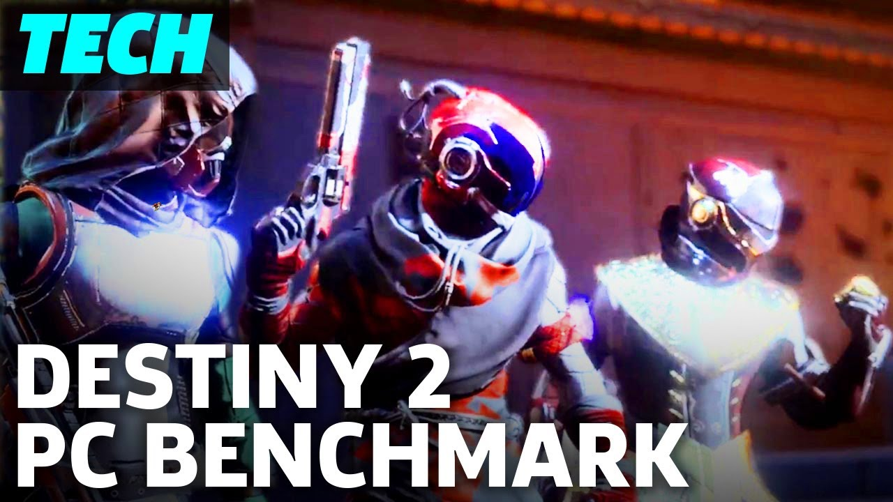 Destiny 2 PC Graphics Settings Guide And Performance Tips