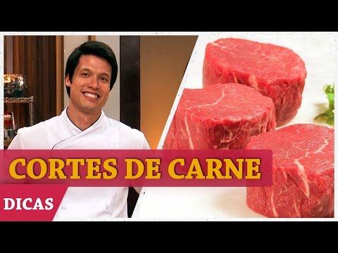 CORTES PERFEITOS DE FILET MIGNON | O SEGREDO Do LEO YOUNG | DICAS MASTERCHEF