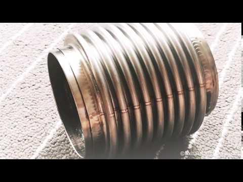 exhaust bellows suppliers